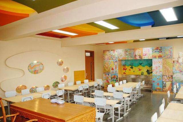 合肥30所公办幼儿园建设完工 今年全市规划建设61所