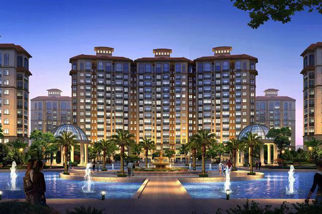 上半年安徽房地产开发投资增速全国第4