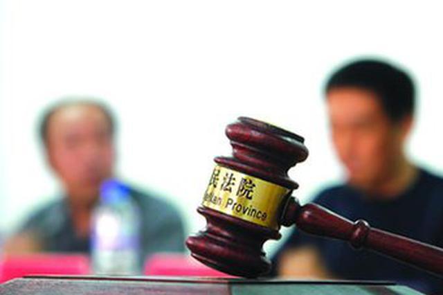 安徽检察公益诉讼创下四个全国第一