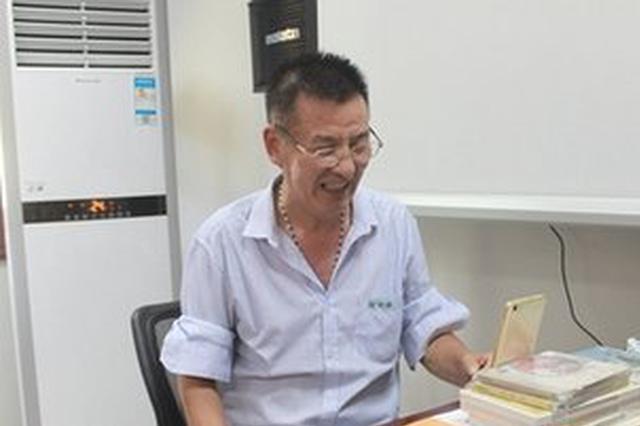 """退休教师做主播义务教学声乐成""""网红"""""""