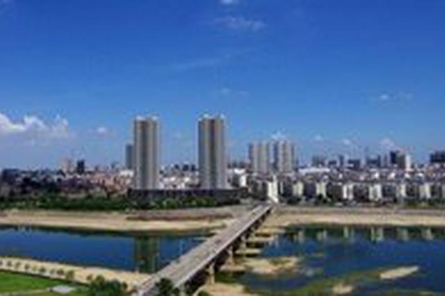 芜湖上半年生产总值破1500亿元