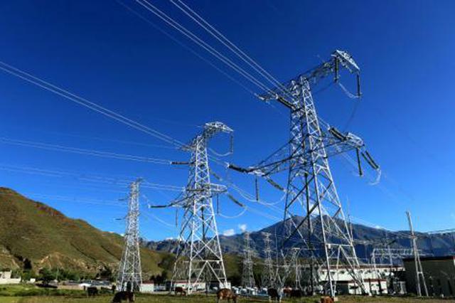 合肥电网最大负荷或很快打破历史纪录