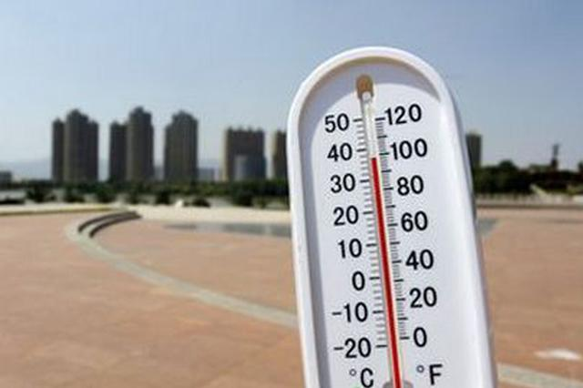 """安徽""""桑拿天""""仍将持续  8月初高温天气有望退散"""