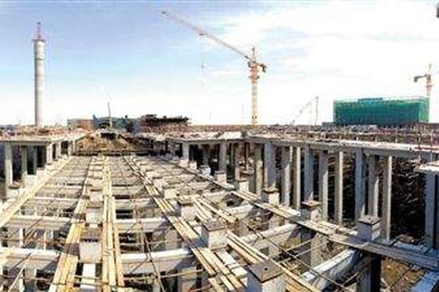 重大能源基础设施项目完成投资285.1亿元