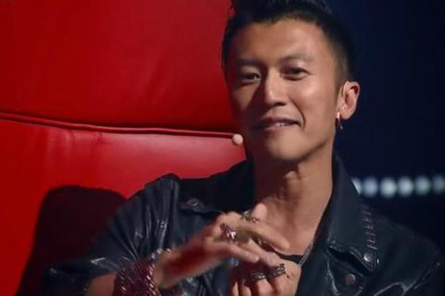 选手唱王菲的歌 谢霆锋苛刻点评:唱她的歌很难