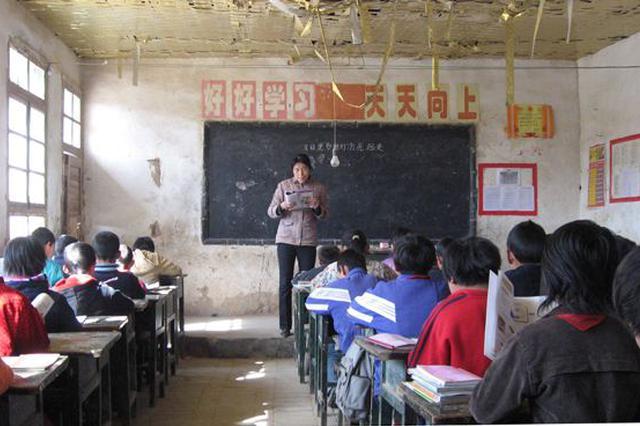 我省加强乡村小规模和乡镇寄宿制学校建设