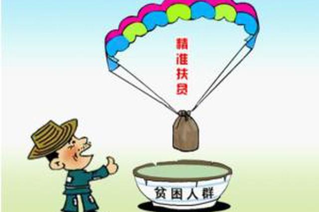亳州:汤涌走访慰问贫困户