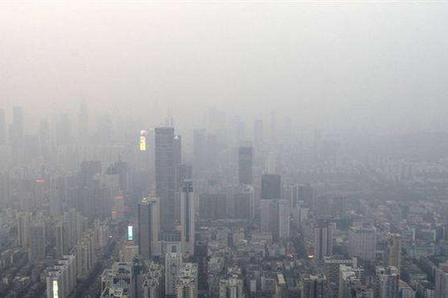 中外科学家揭秘华南雾霾形成机制