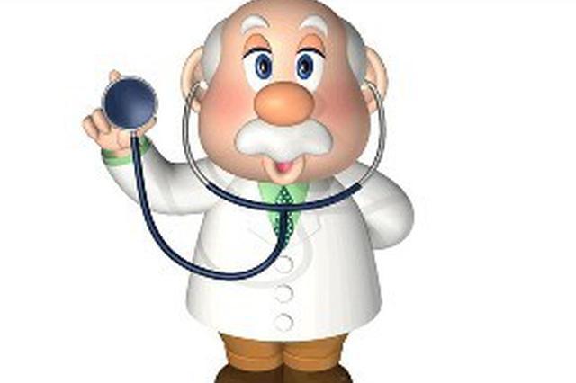 六安叶集45-64岁城乡居民免费健康普查