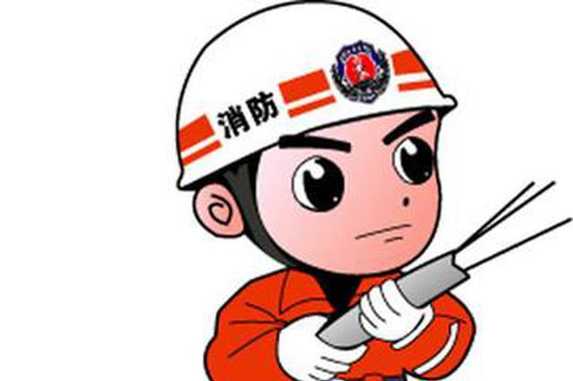书记市长点赞曹磊:舍生忘死 危难关头显身手