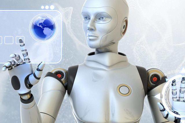 """专题讲座聚焦""""机器人+人工智能"""""""