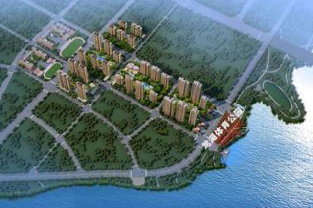 蚌埠力争全国和谐社区建设示范城市