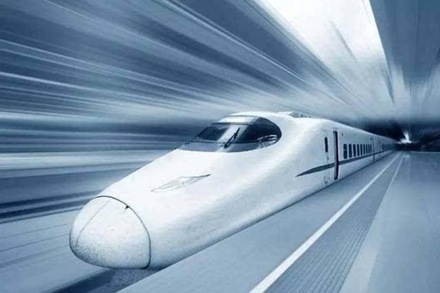 合肥高铁直达省内12个地级市