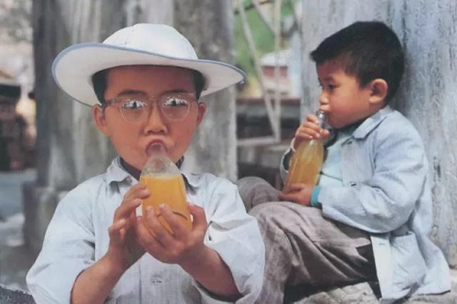 中国80后的童年太有感觉了