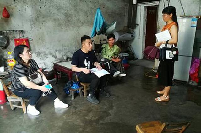 滁州:天长全方位提升特困人员供养水平