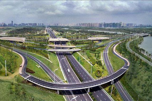 """方兴大道将在滨湖打造4.7公里新""""快速路"""""""