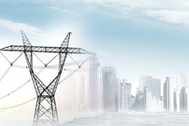 合肥电网快速抢修保供电
