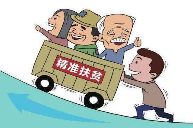 安徽省扶贫项目资金实施全程绩效管理
