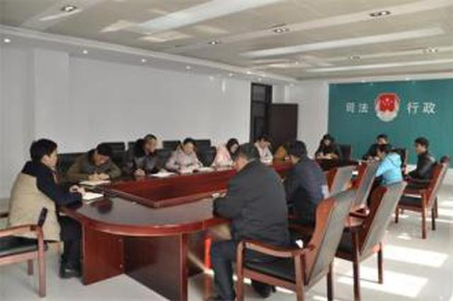 芜湖市政府任免一批干部 许兰任市物价局副局长