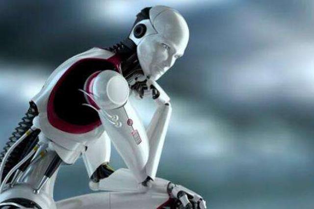 """发展机器人产业须""""内外兼修"""""""