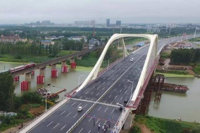阜阳:阜裕大桥即将拆除新建