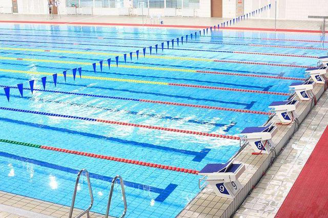 合肥市121家游泳场馆持证经营 17家卫生状况垫底