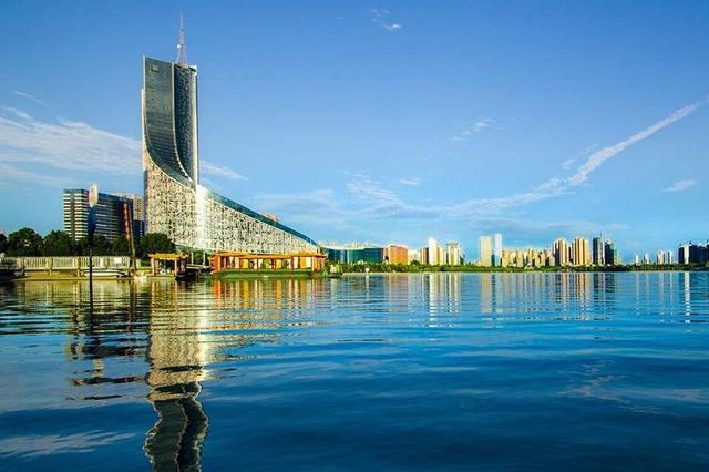 """城市设计助力合肥 打造""""最美省会城市"""""""
