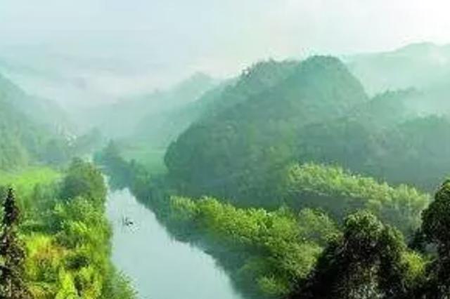 """安徽十大""""被遗忘的天堂"""" 美得不像话"""