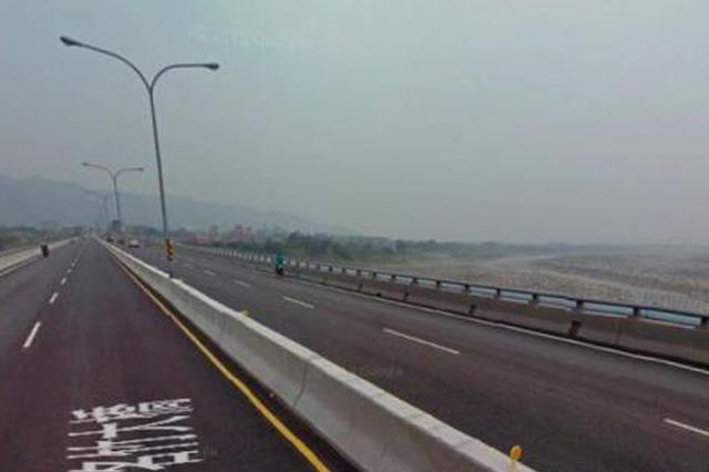 合肥出城道路桥梁开始安全监测
