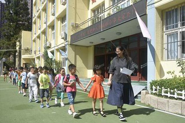 合肥市疾控中心:开学季,谨防儿童手足口病