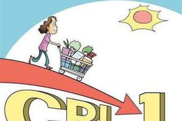猪肉和医疗服务推高安徽7月CPI