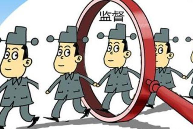 两节临近 阜阳市纪委监委重申十条禁令