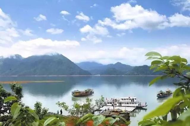 安徽各县经济实力排行榜出炉