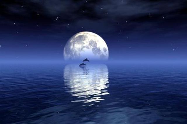 小长假安庆天气不错 秋高气爽好赏月
