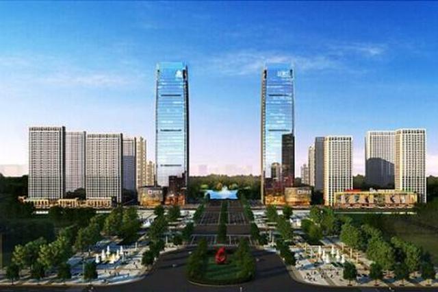 1-8月安徽重点项目投资超万亿