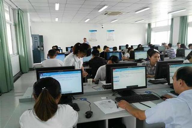 2018年国家统一法律职业资格考试芜湖考区开考