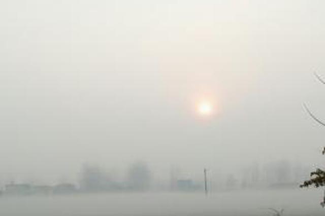 中秋夜安徽省天气总体晴好