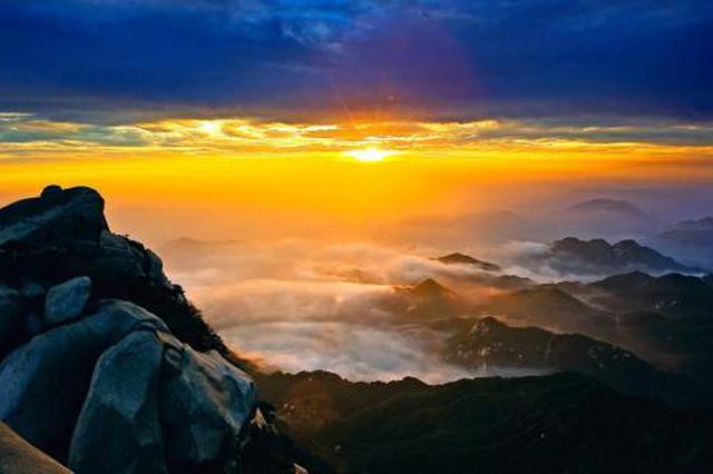 国庆假期安庆实现旅游收入24.78亿元