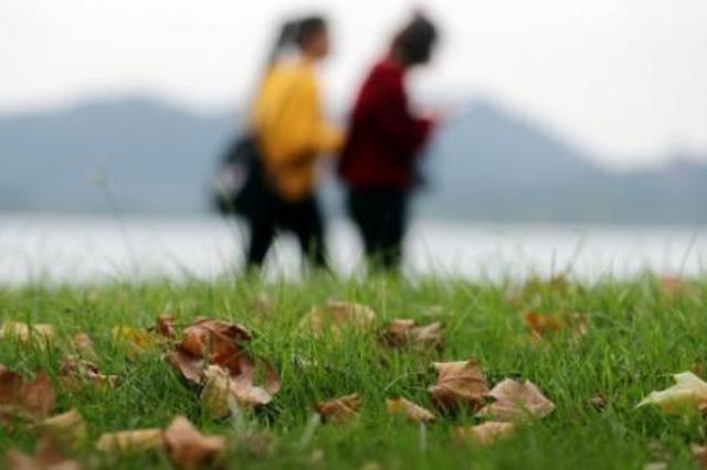 寒凉渐重温度明显降下来 安庆今天气温14至21℃