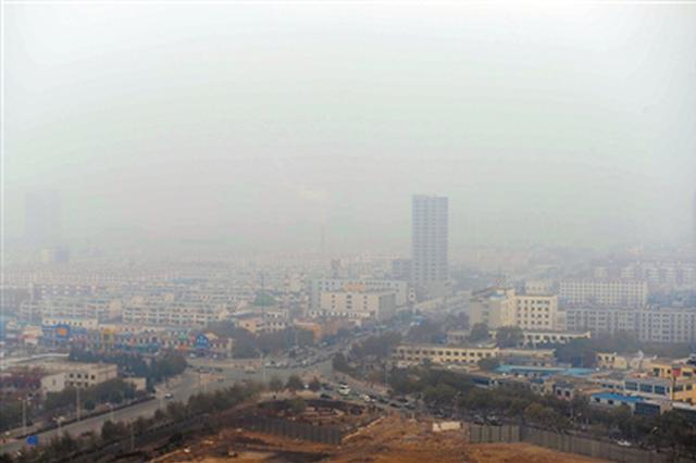 阜阳市首次通报环境空气质量 生态补偿考评结果