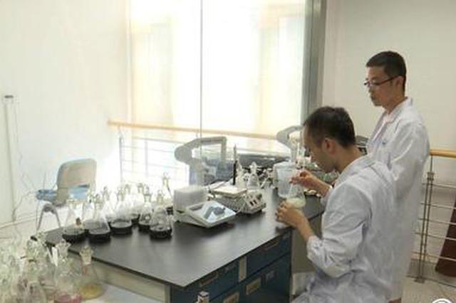 安徽食药监检出6批次不合格食品