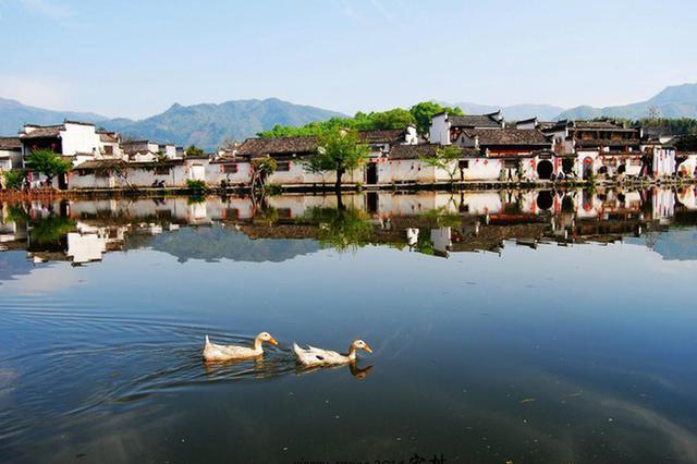 安徽省各市人口排行榜 你的家乡排第几?