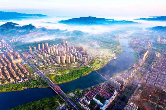 安徽6县市上榜2018全国综合实力百强县市