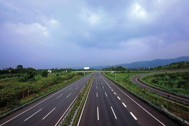 滨湖科学城核心区五条道路将贯通