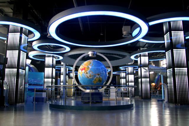 合肥未来科技馆计划年内开建