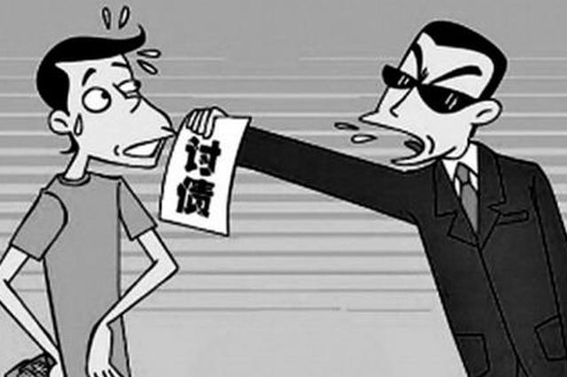 安徽庐江县俩女子自杀式讨债 女民警徒手夺下刀