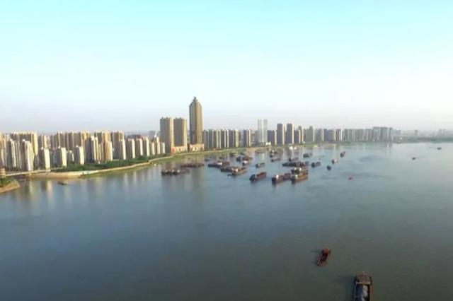 非法偷排污染长江水体案告破 李锦斌李国英作出批示