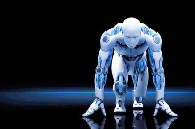 中科大等实现液态金属驱动的功能性轮式移动机器人