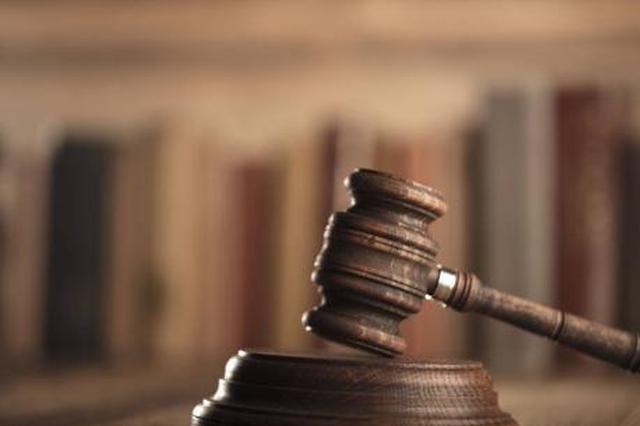 欠工人工资不给 法院扣押公司车辆