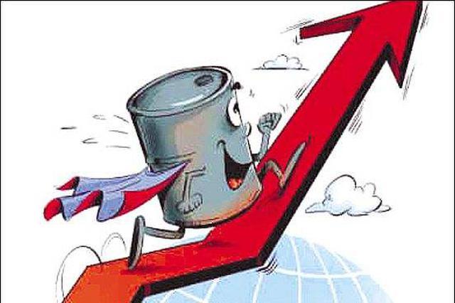 安徽油价四连涨 92号汽油每升7.93元暂未突破8元